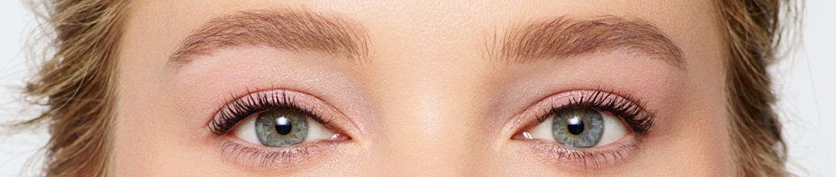 Au naturel - How to Get a Natural Eye Make-up Look
