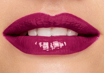 Fair skin tone 01 Intense Plum