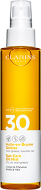 Sun Care Oil Mist UVA/UVB 30 150 ml