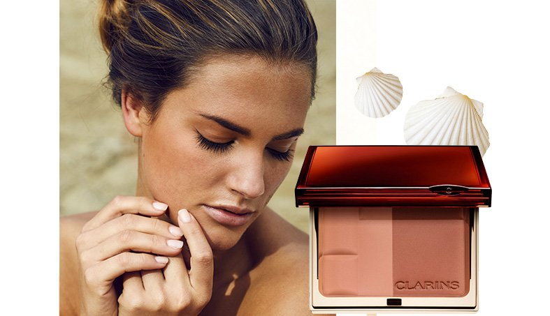 How to get a sun-kissed glow that's even better than the real deal