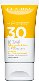 Invisible Sun Care Gel-in-Oil UVA/UVB 30 50 ml