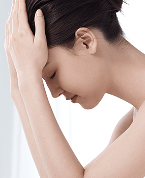 Reduce facial puffiness