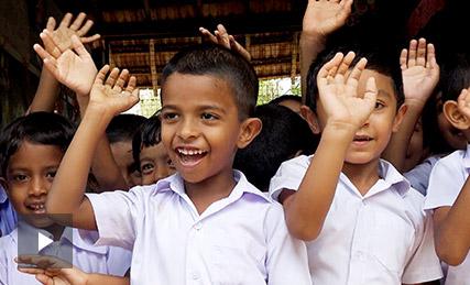 Clarins Sri Lanka video