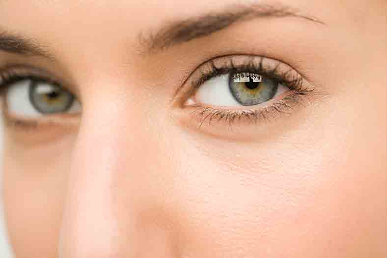 How can I reduce my dark circles?