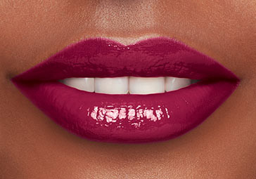 Dark skin tone 01 Intense Plum