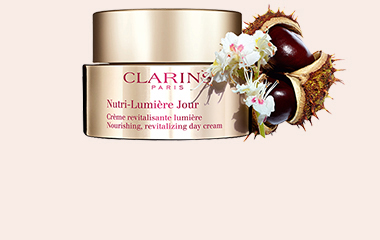 Nutri-Lumière Day Cream - All Skin Types