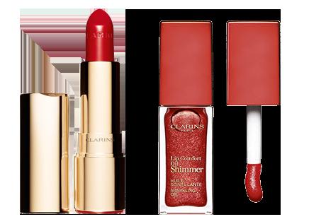 Joli Rouge Velvet - 742 joli rouge