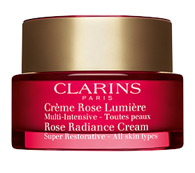 Super Restorative Rose Radiance Cream - All Skin Types