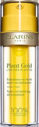 Plant Gold