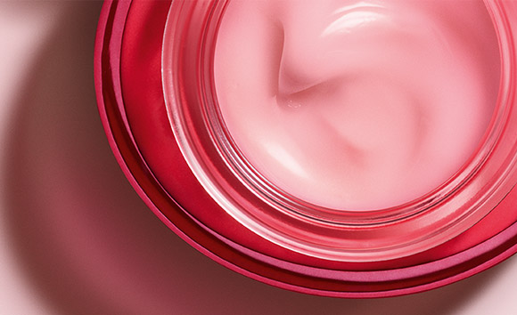 Super Restorative Rose Radiance Cream - All Skin Types Open Pot