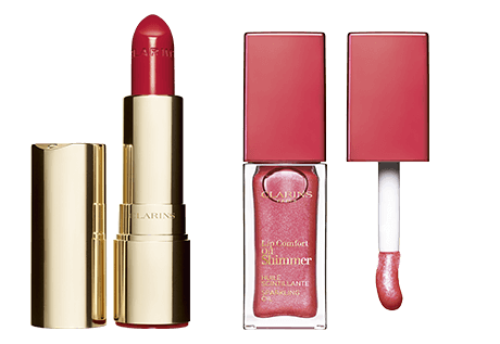 Joli Rouge Velvet - 760 pink cranberry