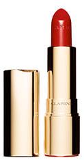 Underneath your Joli Rouge Lipstick