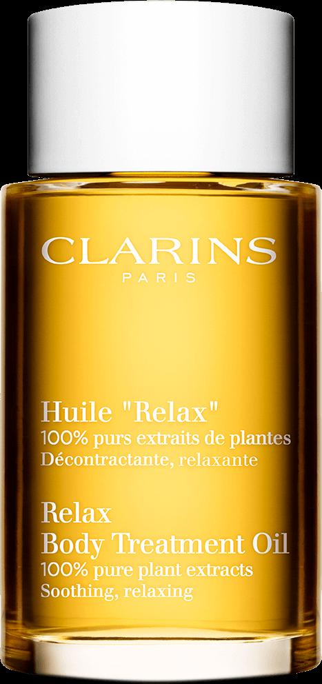 Tonic Treatment Oil