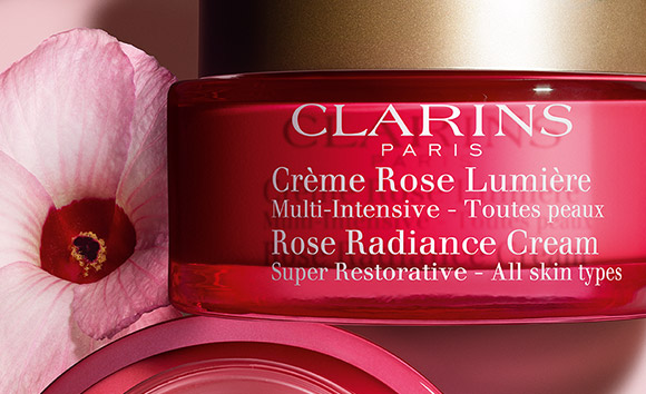 Super Restorative Rose Radiance Cream - All Skin Types Pot
