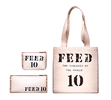 2014 FEED pouches