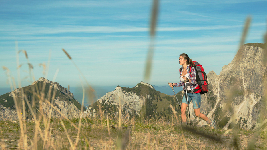 The Ultimate Workout: Nordic Walking