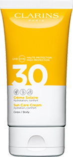 Sun Care Cream UVA/UVB 30 150 ml