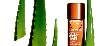 Aloe Vera ingredient visual - Radiance-Plus Golden Glow Booster for Body active packshot