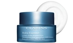 Rich cream – Very dry skin