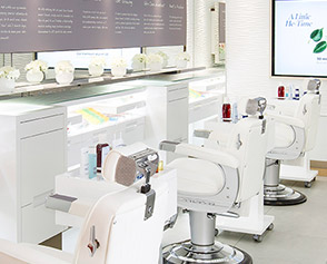 Spa Treatments by Clarins - Clarins