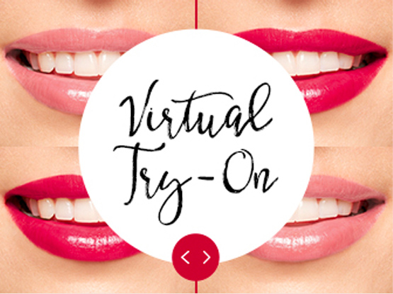 Virtual Try-On