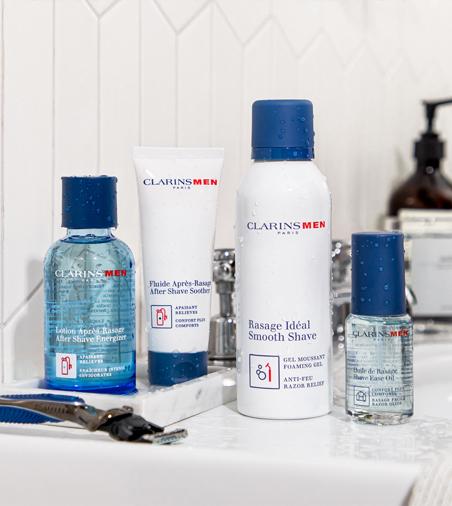 Skincare topsellers