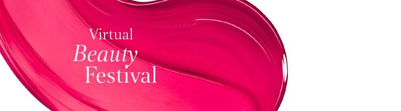 Virtual Beauty Festival