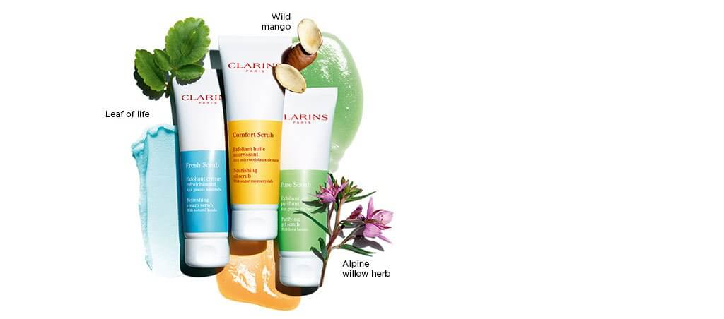 360837e9123b13 Clarins: Beauty Products, Cosmetics, Makeup, Body Care - Clarins