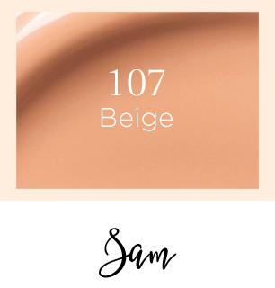 107 Beige