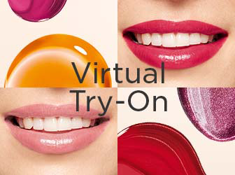 Visuel Virtual Try On