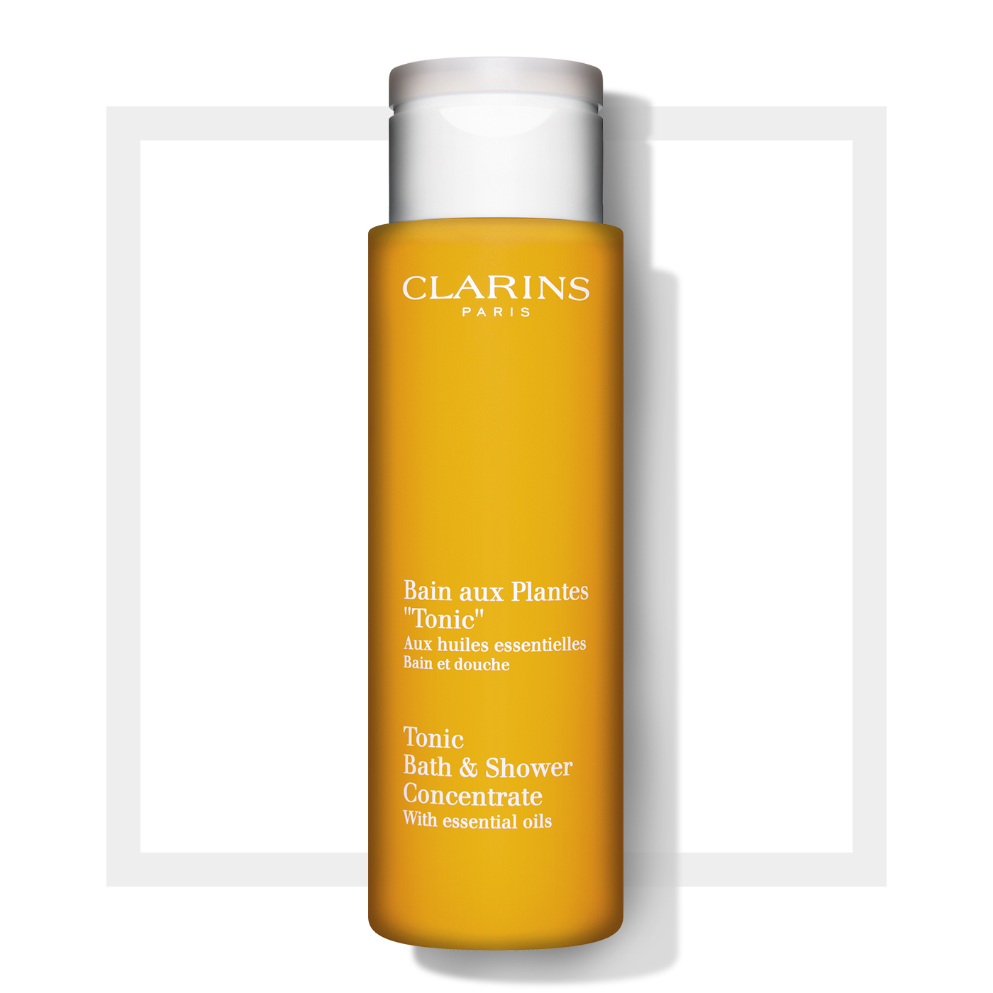 Tonic Bath and Shower Concentrate Tone, Cleanse and Invigorate, Body ...