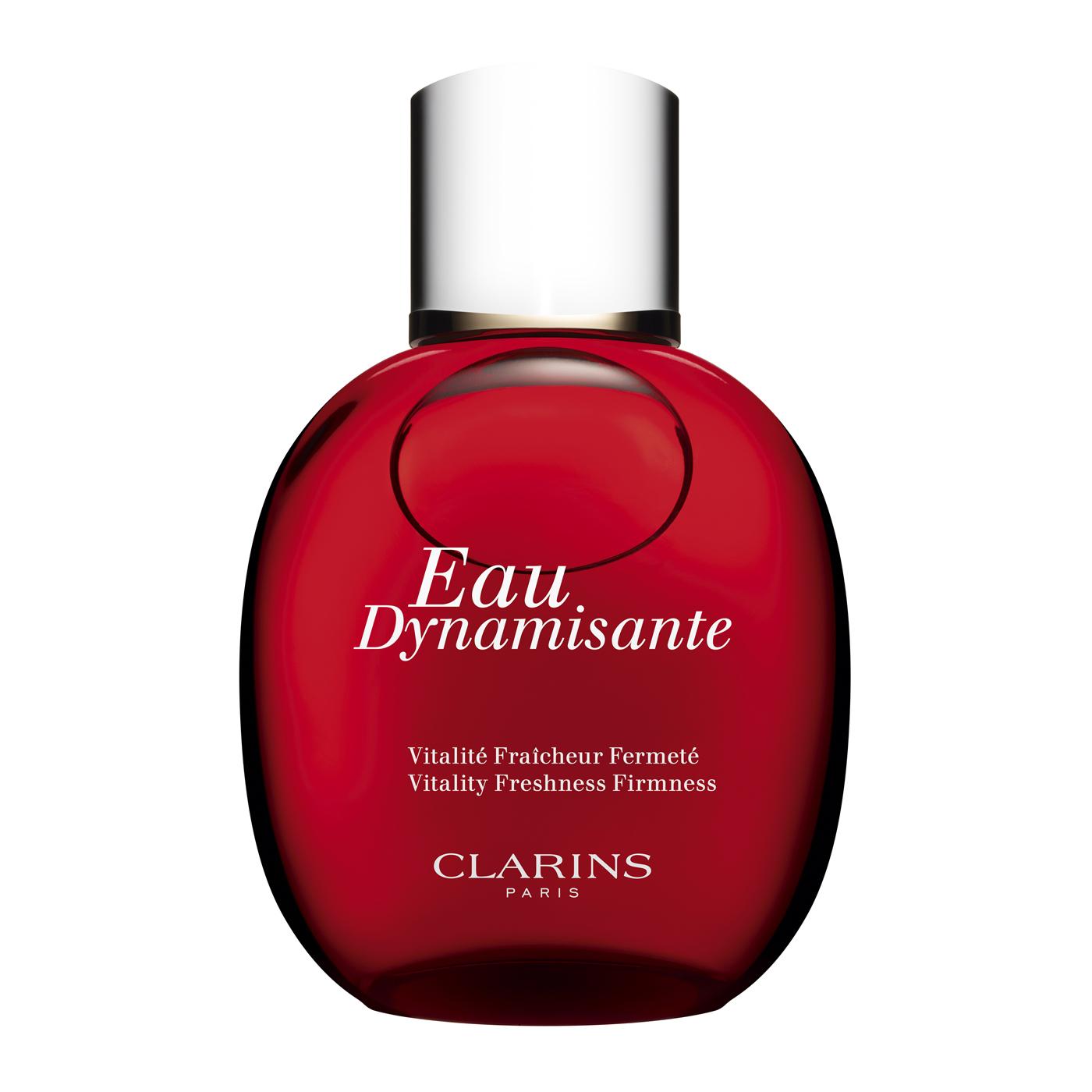 Eau Dynamisante Vitality Freshness And Firmness Clarins Clarins