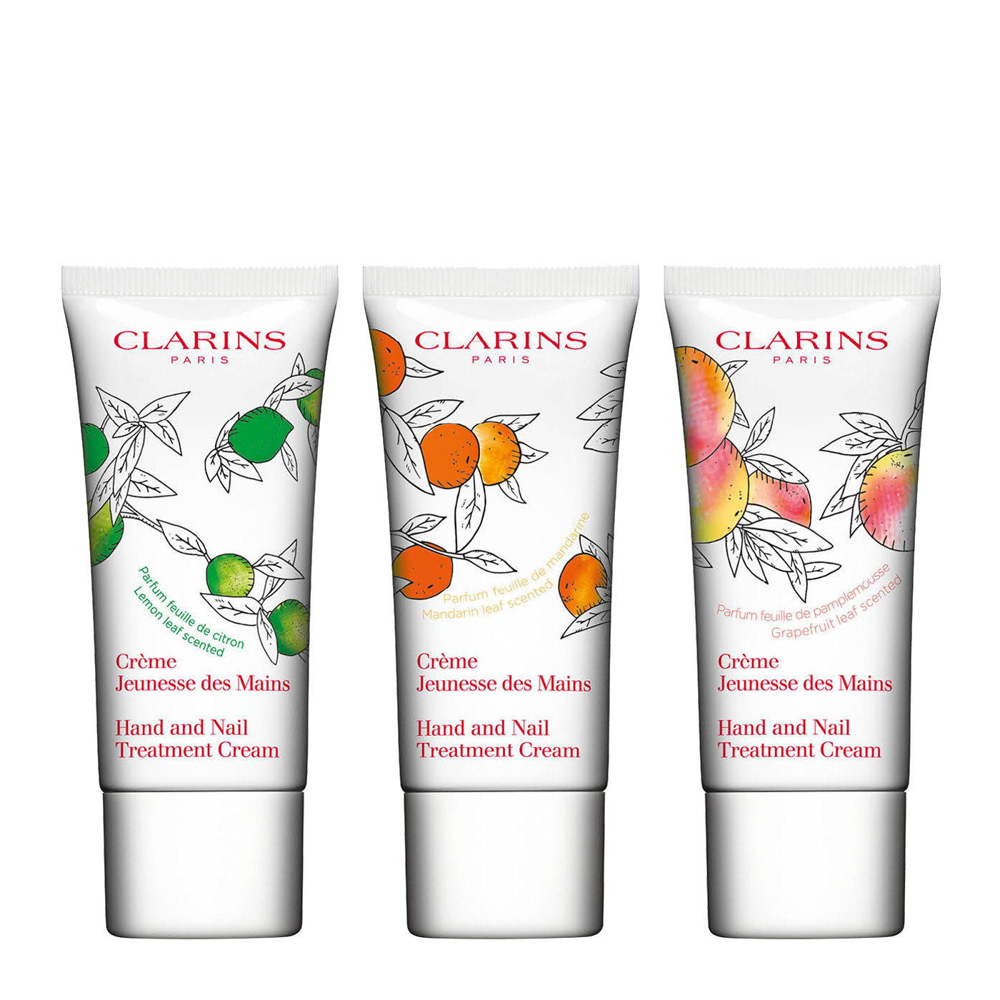Clarins Hand Cream Travel Size