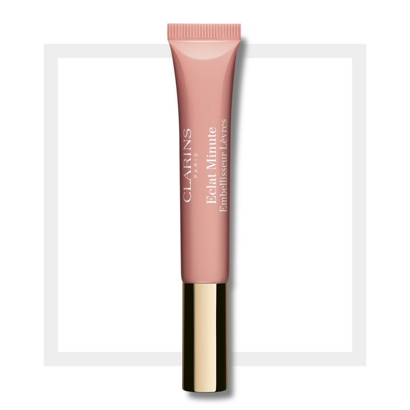 Instant Light Natural Lip Perfector For Younger Fuller