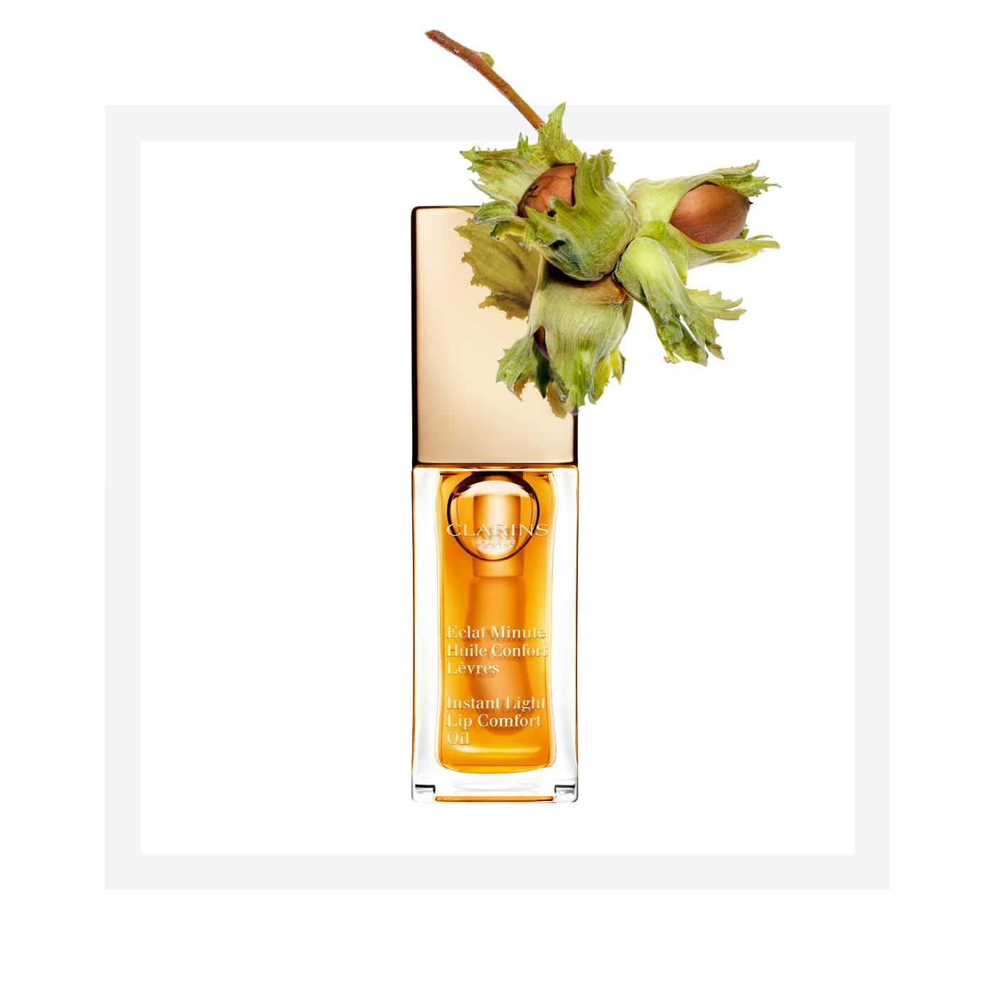 Instant Light Lip Comfort Oil Lip Oil Clarins Clarins