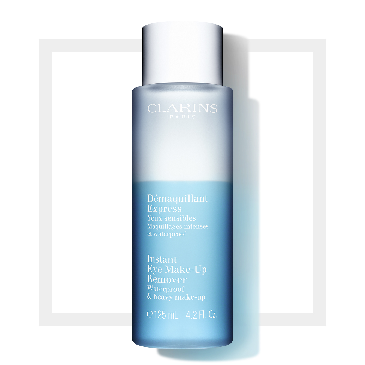 8e703b48bd6 Instant Eye Make-Up Remover -Best Eye Make-Up Remover - Clarins ...