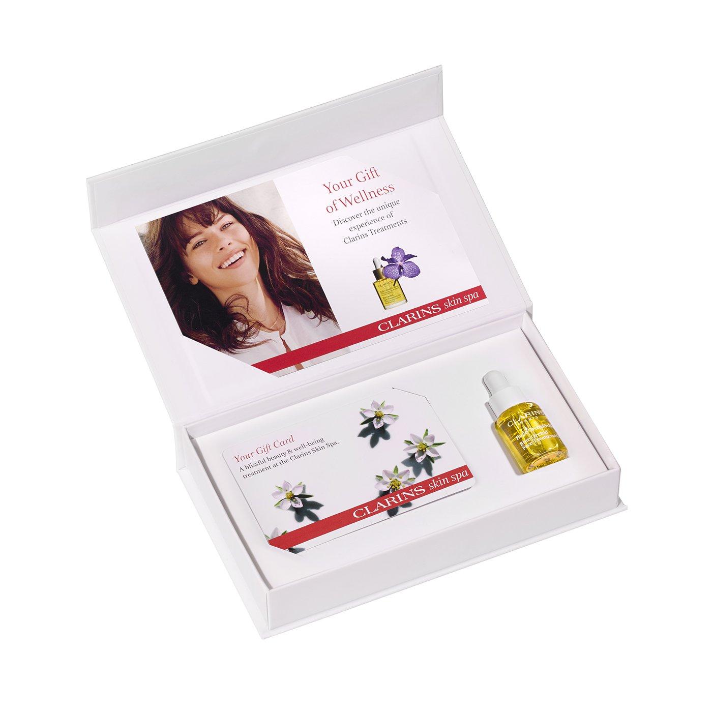 Spa Gift Card Signature Facial At John Lewis