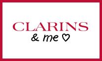 Clarins&Me